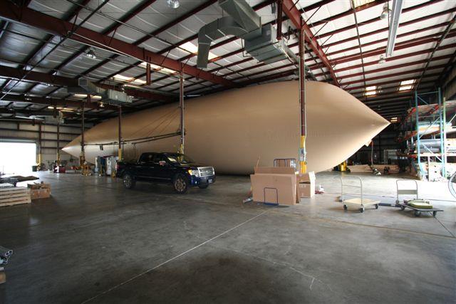 Fuel Storage Bladder