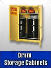 EAGLE Drum Safety Storage Cabinets